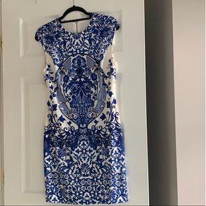 Beautiful Boston Proper Dress!